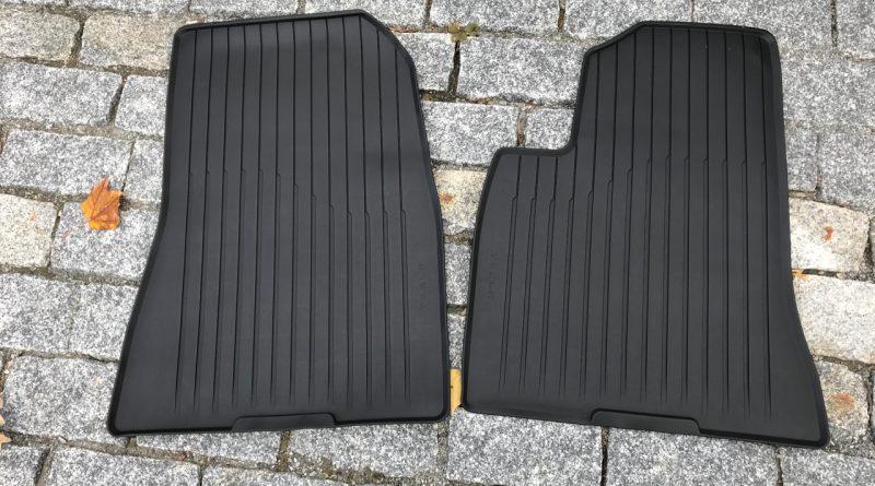 Meilleurs Tapis D Hiver Pour La Tesla Model 3 Model 3 Quebec