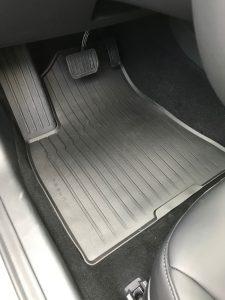 Meilleurs tapis d'hiver pour la Tesla Model 3 - Model 3 Québec