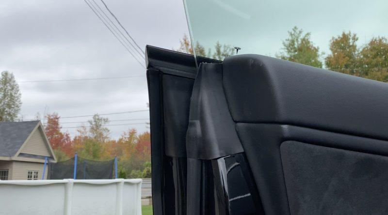 Comment diminuer le bruit de la route et du vent de la Model 3?