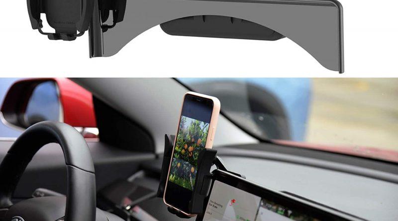 Accessoires (pas cher) intéressants pour votre Model 3