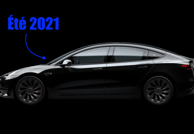 Tesla Model 3 (été 2021) : tous les changements
